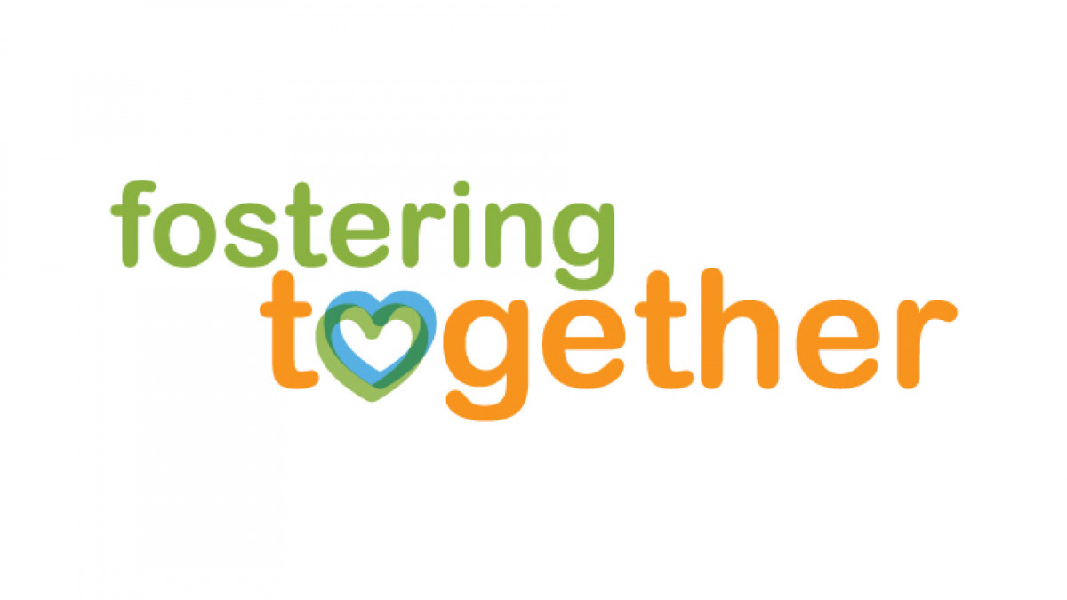 Fostering Together logo